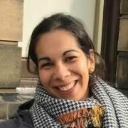 Monica Shaha